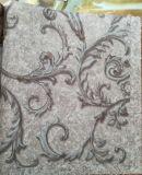 allumeur de papier de mur de 1.06m, papier peint imperméable à l'eau de vinyle de PVC pour la décoration à la maison