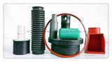 Qualität passen Gummifuss-Montierungs-Stopper an