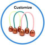 Anti sfera di irrequietezza della barretta del giocattolo del gioco di sforzo del yo-yo aereo del rullo