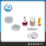 El círculo de aluminio del lingote se aplicó en cosmético del pegamento y campos médicos