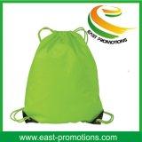 El lazo de nylon personalizado de la promoción Backpacks el bolso del gráfico