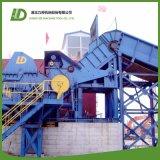 金属のリサイクルのためのPsx-80104屑鉄のシュレッダー