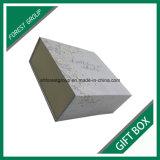 Lithoの印刷の磁石が付いているFoldableボール紙のギフト用の箱