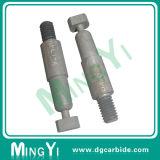 Pièces de moulage d'alliage d'aluminium estampant le composant de machines de chasse-goupille