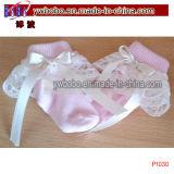주름 장식이 달린 아기는 친다 Romany 당 선물 아기 부속품 (P1028)를