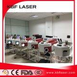 Machine de soudure laser De l'endroit 80W et 100W YAG portatif de bijou
