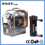 Rrh-606 pour bouchon souple hydraulique de RAM à trous multiples