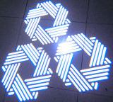 Yuelight 4in1 RGBW 150W LED Punkt-Träger-bewegliches Hauptlicht 2016