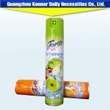 aerosol de aerosol auto del ambientador de aire del perfume del limón 300ml