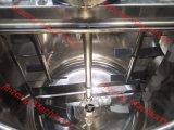 Mezclador de acero inoxidable emulsionante (100-10000L)