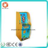 Máquinas de juego de fichas video de concurso de los cabritos del juego de niño