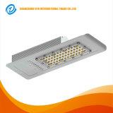 180lm/W IP65 solar impermeabilizan el alumbrado público de la viruta 60W LED del CREE de Philips