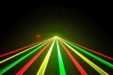 Licht van de Animatie van de Laser van de Disco van het Stadium van de Laserstraal Rg van de Aankomst 150MW van Rasha het Nieuwe Lichte voor Actieve het Geluid van de Gebeurtenis van de Club van de Nacht van de Staaf