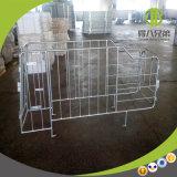 Großhandelsviehbestand-Geräten-Schwein-Schwangerschaft-Stall/einzelner Stall