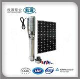 Wasser-Verbrauch und einstufige Pumpen-Zelle-Solarwasser-Pumpe