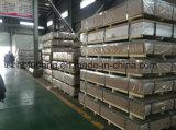 2017 strati di alluminio di vendita calda/metallo 5053 del piatto 6061 T6 con il migliore prezzo