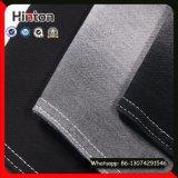 Tessuto di lavoro a maglia di Lycra Jean del cotone del tessuto del denim dello Spandex del cotone 3% di 97%
