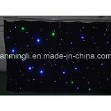 Starlit LEDの背景幕