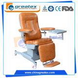 متحرّك طبيّة كهربائيّة [بلوود دونأيشن] كرسي تثبيت [مديكل ترتمنت] كرسي تثبيت ([غت-د01])