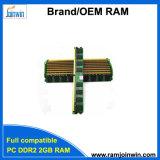 Ett breekt de Beste Desktop van het Geheugen van de Prijs DDR2 2GB 667 af Mhz