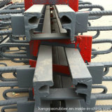 Brücken-Ausdehnungsverbindung mit verschiedenem Stpe