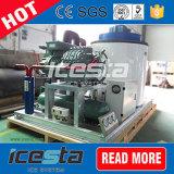 Machine de glace d'éclaille 5 tonnes par jour