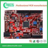 PCBA (conjunto do PWB) para o controle Telecom