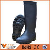 장화가 PVC 기업 신발 안전에 의하여 구두를 신긴다