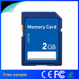 Insignia modificada para requisitos particulares a granel de la tarjeta de memoria de la alta calidad