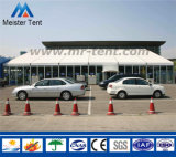 Grande tente extérieure d'expo d'exposition de tente d'événement de cérémonie pour l'exposition