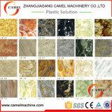 Großhandelspreis-Marmor-nachgemachter Fußboden-Produktionszweig Belüftung-Bodenbelag-Maschine