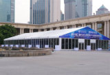 шатер 20m x 40m большие для выставки и справедливо