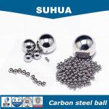 bola de acero con poco carbono de las bolas de acero AISI 1010 de 9m m