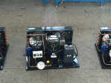 Halbhermetisches Kompressor-Kühlvorrichtung-Gerät