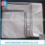 Coperchio del cuscino del tessuto di cotone del commercio all'ingrosso 100 della fabbrica della Cina per assestamento