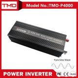 Afficheur LED outre d'inverseur pur de pouvoir d'onde sinusoïdale du réseau 4000watt/4kw