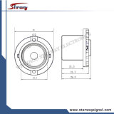 Warnende Röhrenblitz-Lichter des LED-Unterschlupf-8 (LED387)