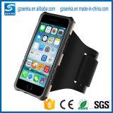 Caja del teléfono de la correa de hombro del soporte con el soporte para el iPhone 6 más