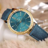 361명의 아름다운 여자 시계 숙녀를 위한 호화스러운 사업 석영 시계