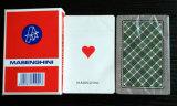 Tarjetas que juegan del póker de Masenghini Genovesi Poliplastiche