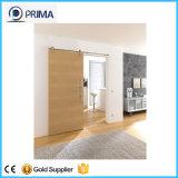 Наборы раздвижной двери Frameless/сортировали повиснутую хмелем систему раздвижной двери (PR-D51)