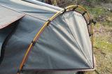 La forte tenda Anti-Strappante di alluminio dello Swag del Gazebo della tenda foranea di scarico del Palo con trasporta il sacchetto, 1 tenda Ultralight della persona