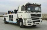 Straßewrecker-LKW des Shacman 4*2 Abschleppwagen-300HP