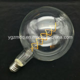 Fabricantes Big Size Bt180 E40 Antique LED Edison Filament Light Bulb