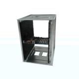 Het Rek van het Tijdschrift van SMT ESD voor Elektronische Storaging