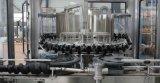 Bière de bouteille en verre de GV Bcgf72-72-18 machine 3 in-1 recouvrante remplissante de lavage