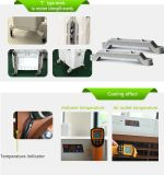Dispositivo di raffreddamento evaporativo esterno/dell'interno di risparmio di potere di aria per il condizionamento d'aria del Portable dell'elettrodomestico