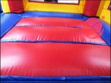 Aufblasbares Spielzeug-aufblasbares springendes Schloss mit Schweber (T3-208)