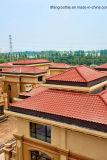 Плитки крыши строительного материала плитки толя глины крыши фабрики строительного материала испанские