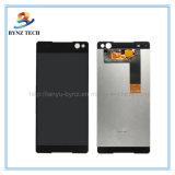 ソニーC5のための高品質の携帯電話LCD